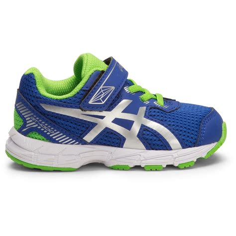 toddler running shoes asics gt 1000 5 ts toddler boys running shoes asics