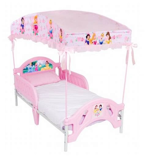 princess beds for toddlers canopies disney princess toddler bed with canopy