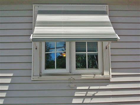 roll up window awnings 5500 series roll up window awning