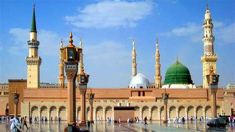 masjid  arsitektur terindah  dunia good news