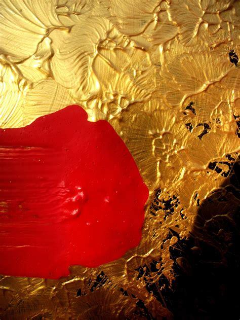 In Golden Blood 綷