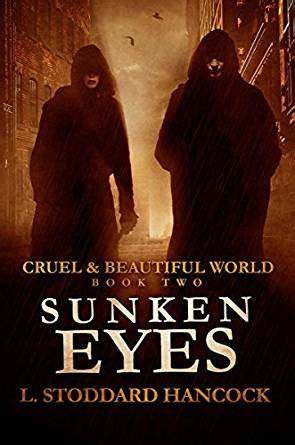 beautifully cruel books sunken cruel and beautiful world book 2 ebook l