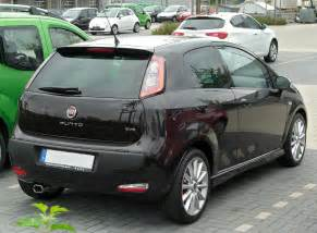 Fiat Grande Punto Evo Images For Gt Fiat Punto Evo