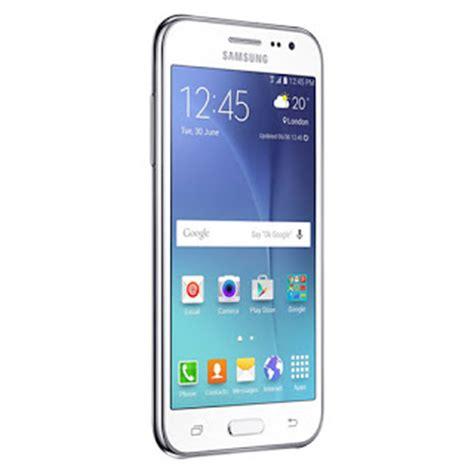 Harga Samsung J2 Medan samsung galaxy j2 8gb rom putih