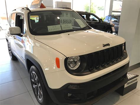jeep renegade hatchback in review the jeep renegade night eagle ii