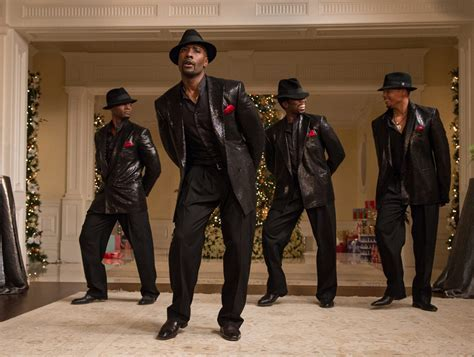 The Best Man Holiday (2013) Taye Diggs   Movie Trailer