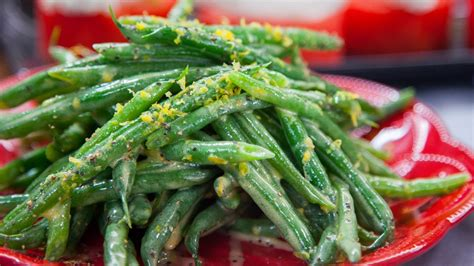 Green Bean Ejmi 60ml green beans in viniagrette gusto