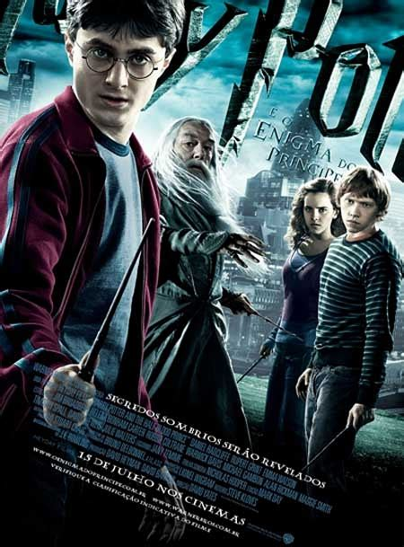 film o enigma assistir harry potter e o enigma do pr 237 ncipe 2009 online