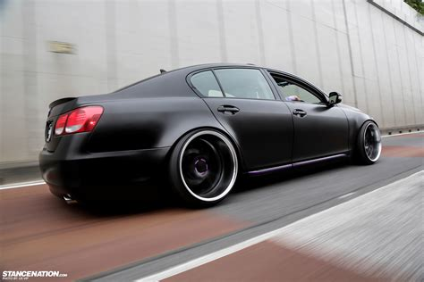 stanced lexus gs400 international g thang liberty lexus gs