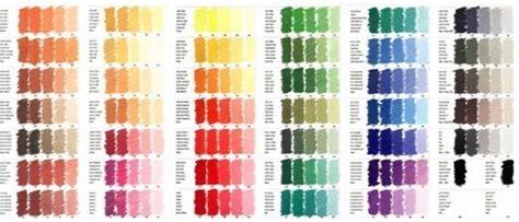 pastel black color what are pastel colours quora
