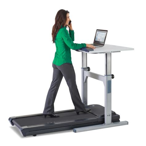 Amazon Com Lifespan Tr1200 Dt5 Treadmill Desk Exercise Desk Treadmill
