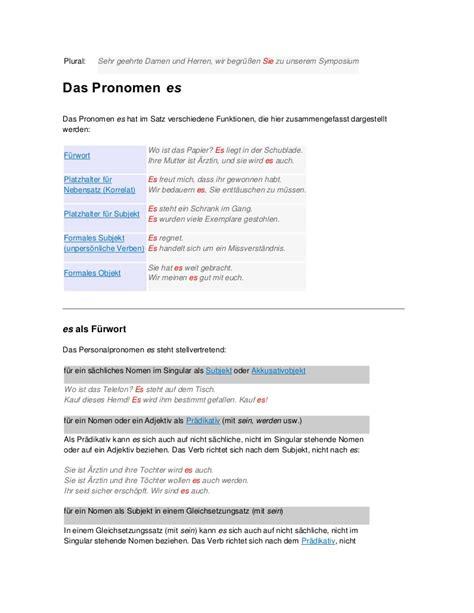 Schublade Plural by Kongruenz Und Flexionstypen111