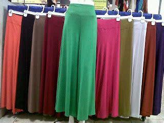 Celana Kulot Jersey Celana Wanita pusat grosir celana kulot jersey wanita dewasa murah