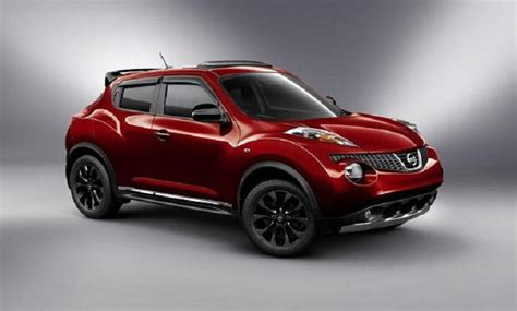 nissan juke 2017 2017 nissan juke nismo rs review price specs engine