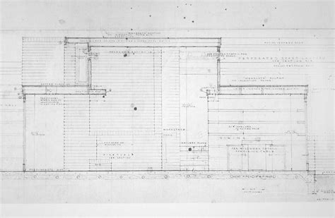 pope leighey house floor plan wright chat view topic the initial plans for a larger