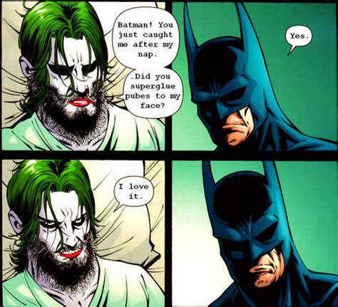 Batman Meme Face - site unavailable