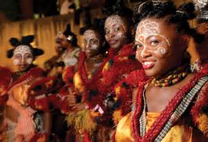 Trip down memory lane efik calabar people a tribe with unique and