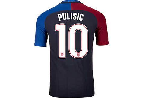 christian pulisic usa jersey nike pulisic usa match away jersey 2016 usa away jerseys