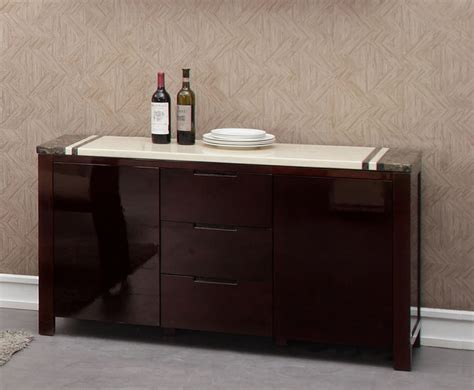 what is a credenza what s the difference between a sideboard buffet credenza