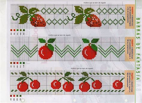 punto de cruz imagenes esquemas graficos y patrones artetramas online artesanato variado gr 225 ficos ponto