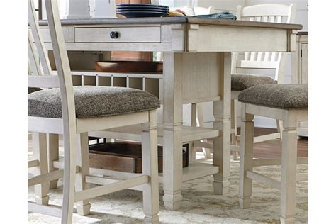 bolanburg counter height dining room table bolanburg counter height dining room table
