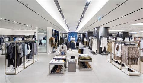Dolly El Zarra Store 6 ザラ 香港に環境配慮型の旗艦店をオープン ニュース リテール 414426