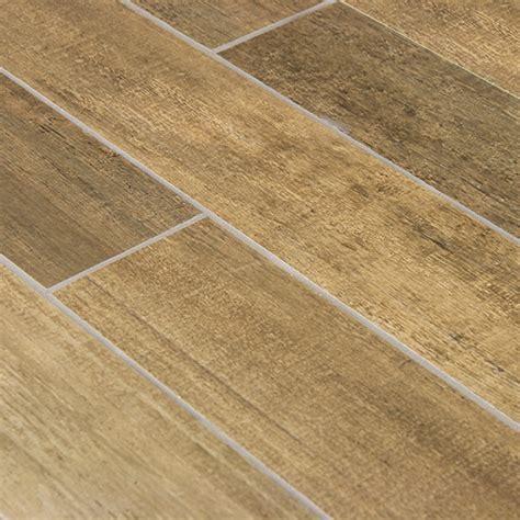 wood plank porcelain tile for wood grain tile flooring