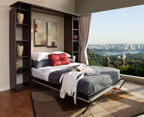 bed solutions for small rooms murphy bed design ideas smart solutions for small spaces