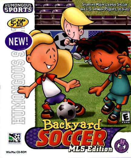 backyard soccer characters backyard basketball characters 2015 best auto reviews