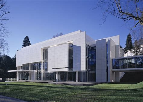 Home Design Store Munich Architect Day Richard Meier