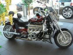 Boss Hoss Motorrad Drehmoment by Boss Hoss 502
