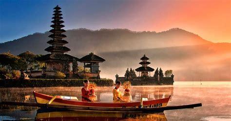 Inilah Cara Efektif Pemasaran Pariwisata Indonesia Demi
