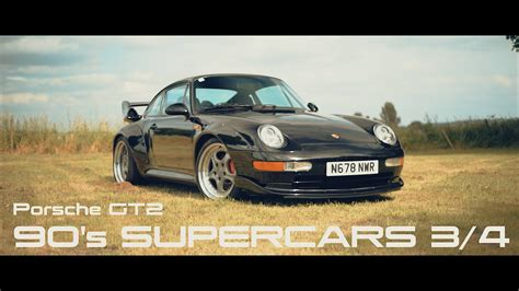 learn everything about the exceptional porsche 911 993 gt2