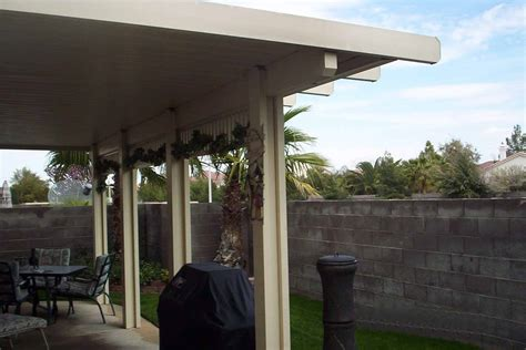 "HENDERSON ROOFING & PATIO "" STEEL WORKS ""   Patio Covers"