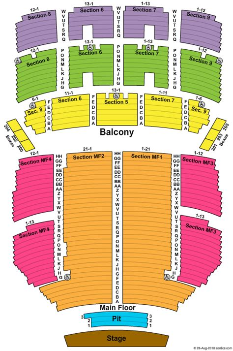 orpheum theater mpls seating orpheum floor plan gurus floor