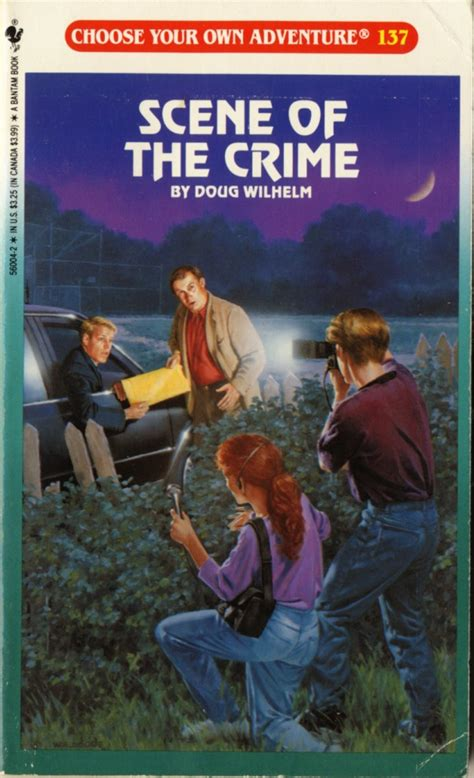 web of crime books item of the crime demian s gamebook web page