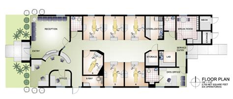 Floor Plan Dental Clinic Floor Plan Zova Office Design Pinterest Results