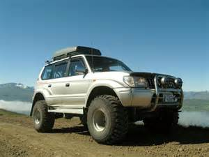 Jeep Iceland Jeeps Day Tours From Akureyri The Traveling