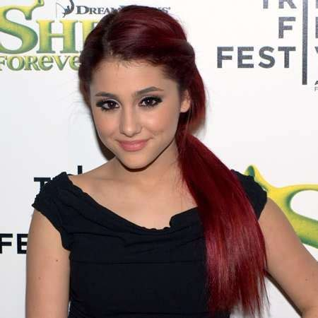 ariana grande parents biography ariana grande bio fact married affair net worth