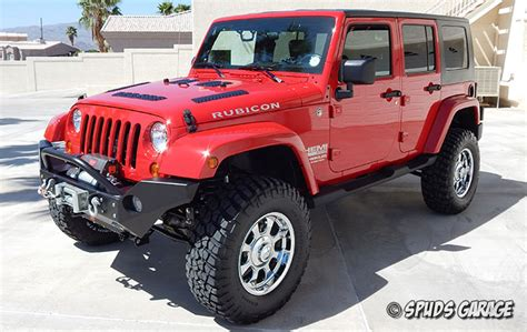 07 Jeep Rubicon For Sale Spud S Garage 2007 Jeep Rubicon Hemi For Sale
