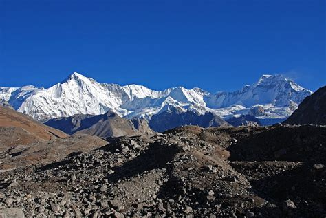 Best Home Colour Cho Oyu Photo Gallery