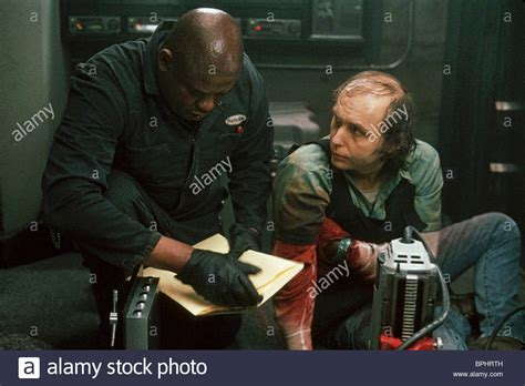forest whitaker panic room forest whitaker dwight yoakam panic room 2002 stock photo royalty free image 31124705 alamy
