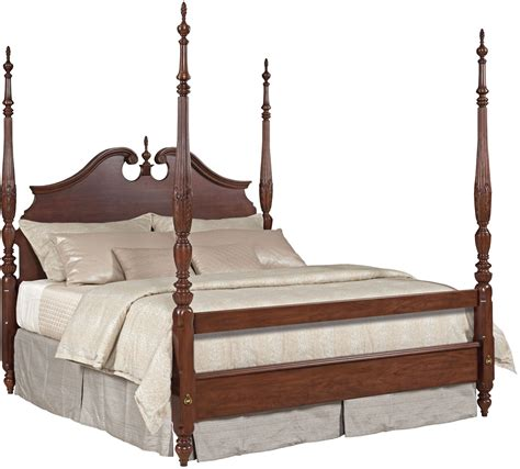 rice bedroom set hadleigh rice carved poster bedroom set 607 324p