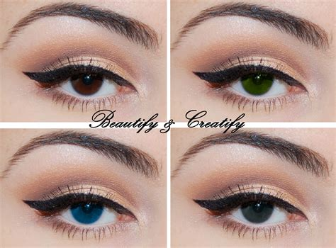 elegant makeup tutorial beautify and creatify elegant neutral make up look tutorial