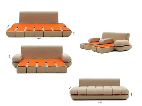 Designer Sofa Beds Italian Furniture Modern Sofa Beds Sectional Sofas With Bed