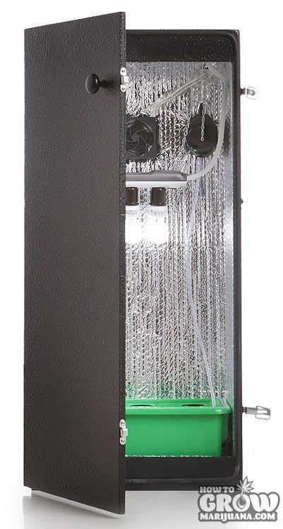 grow box hydroponic boxes reviewed