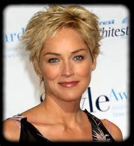 shorter hairstyles for middle aged short haircuts for middle aged women