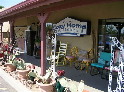 Home Decor Stores In Arizona S Cozy Home Furnishings 5 Photos Stores Chino Valley Az Reviews Kudzu