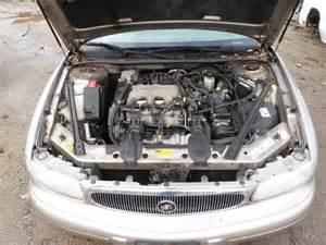 1998 Buick Century Engine 1998 Buick Century Limited Quality Used Oem Replacement