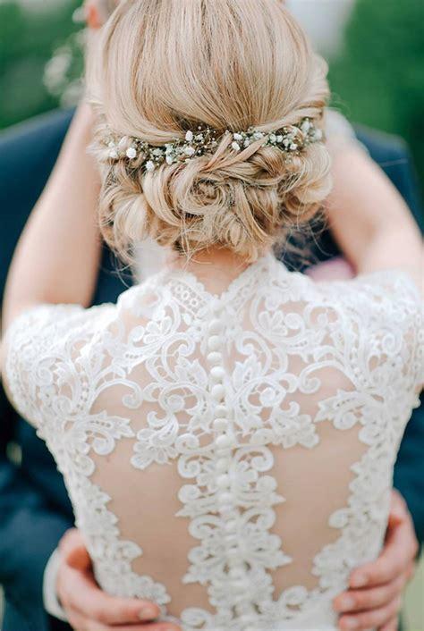 bridal hairstyles stylish wedd blog